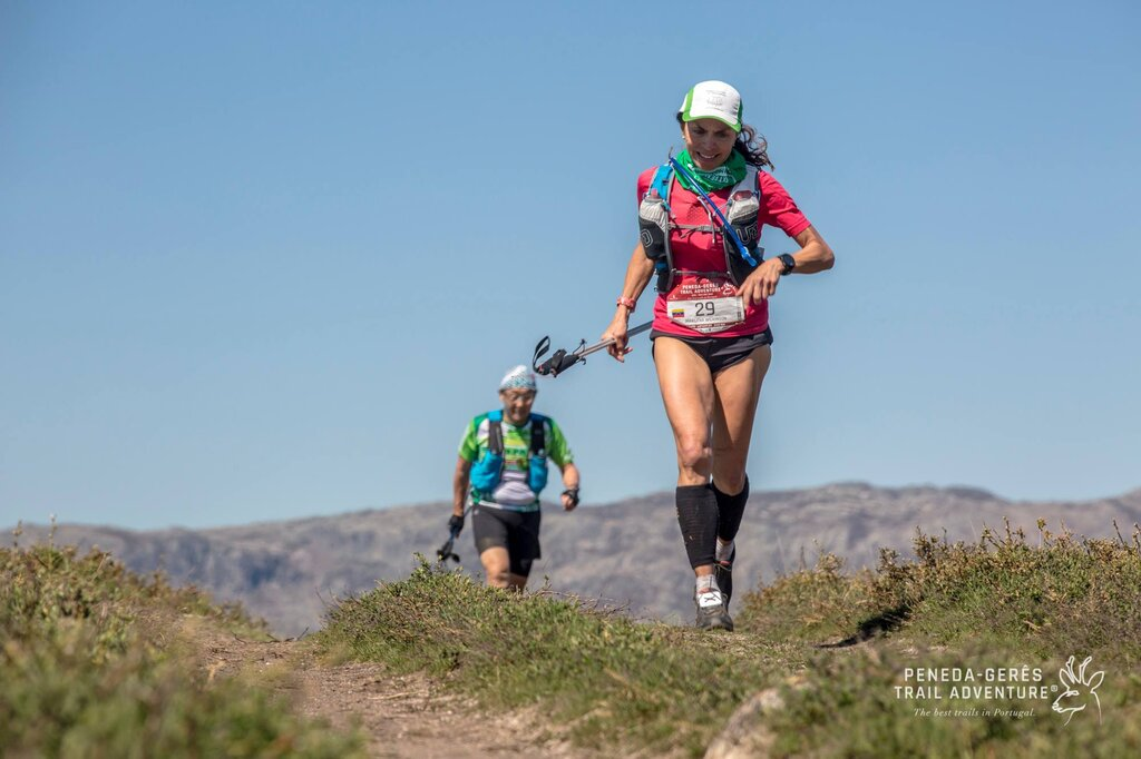 Peneda-Gerês Trail Adventure 2019