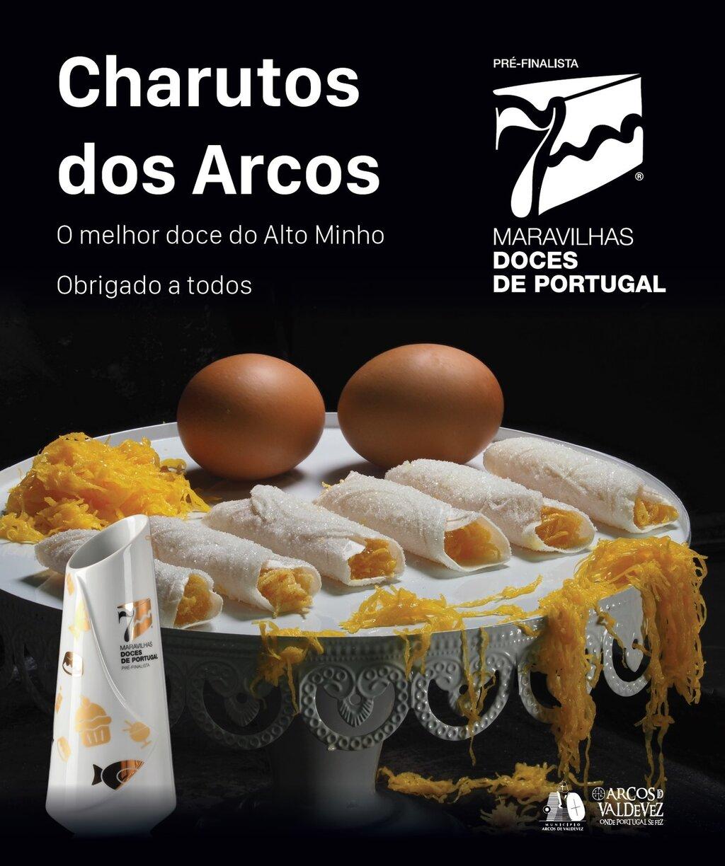 Empresas Em Arcos De Valdevez município de arcos de valdevez / charutos de ovos de arcos