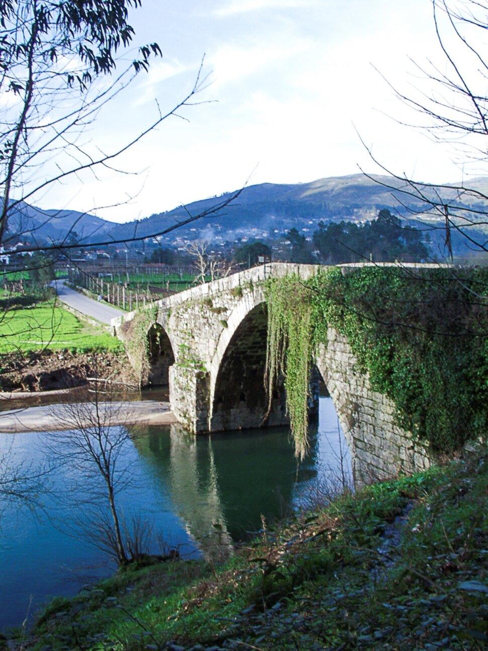 Empresas Em Arcos De Valdevez município de arcos de valdevez / 4 - ponte de vilela