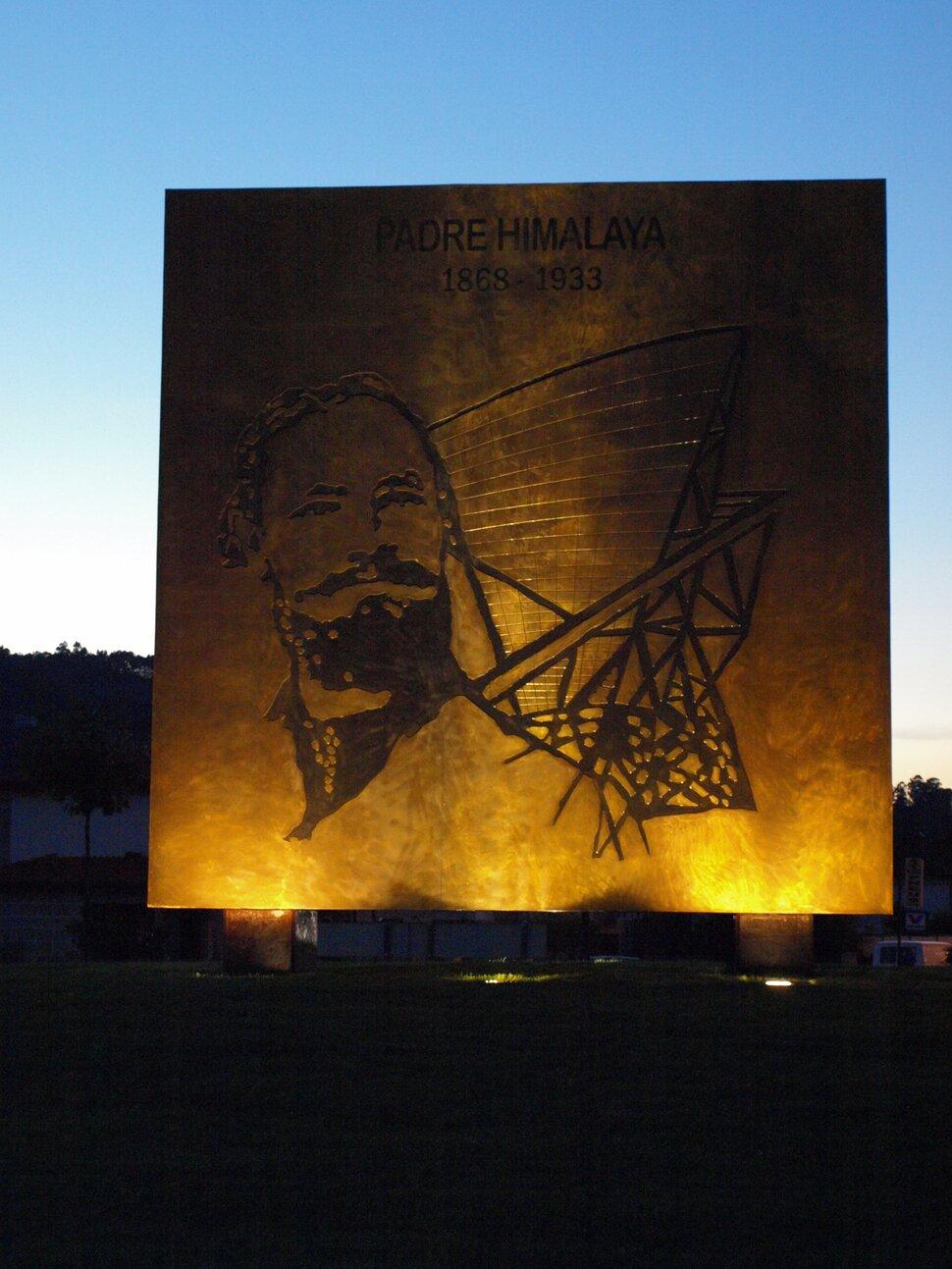 Empresas Em Arcos De Valdevez município de arcos de valdevez / 7 - escultura de homenagem